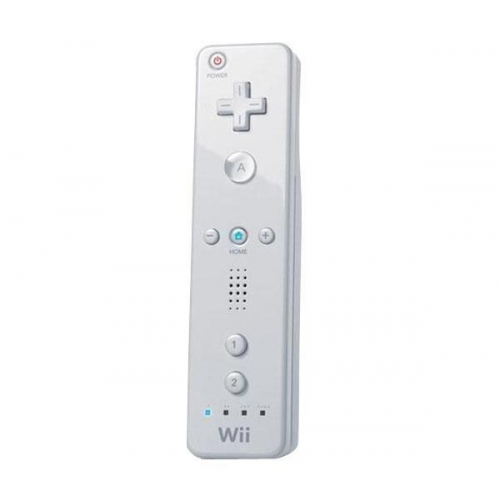 Pin Wii Remote On The Side When Playing Mini Games Motion ...
